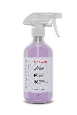NXTZEN Iron Decon 500ml