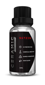 NXTZEN Pro bottle Large