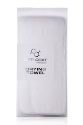 Opti-Coat Drying Towel