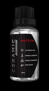 NXTZEN Ceramic Professional